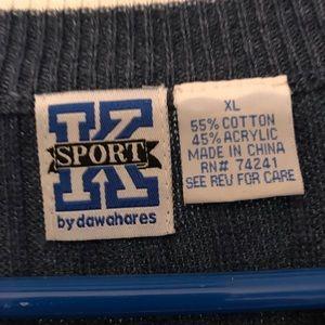 Other - UK sweater vest Men's XL